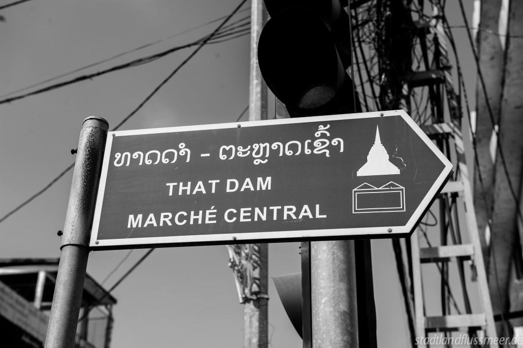 Laos et la France