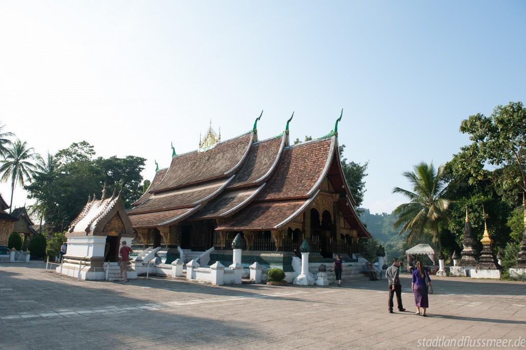 Luang Prabang & Lakoon Laos